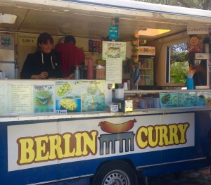 Berlin Curry